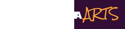 Santa Clarita Arts Logo