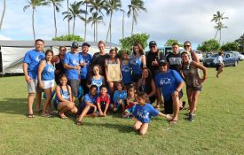 Kalakeke Pacific Island Dance Company