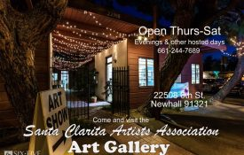 Santa Clarita Artists' Association