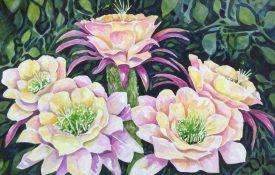 Charlotte Mullich Art Works