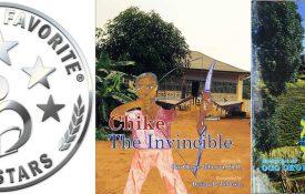 Books by Ogo Okoye-Johnson, Ph.D.