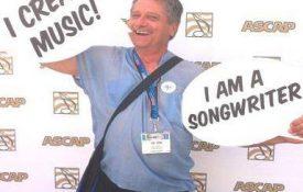 Bob Locke Music