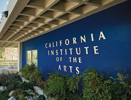 CalArts Lands $100k+ from Hollywood Foreign Press