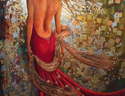 Santa Clarita Artists' Association 27th Annual Art Classic