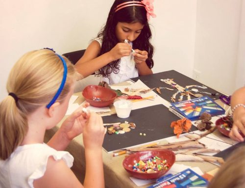 New Art Classes at the ARTree Community Arts Center