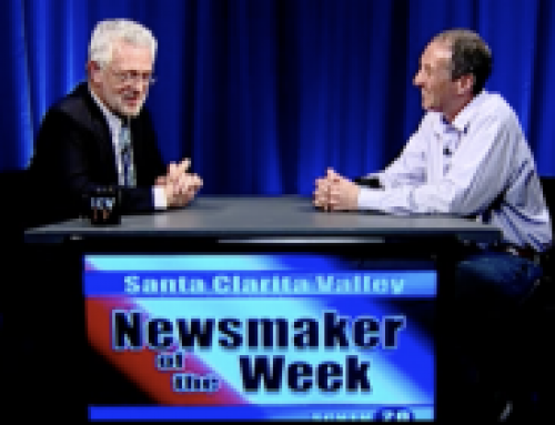 SCV Newsmaker of the Week | Laemmle Theatres Co-owner Greg Laemmle