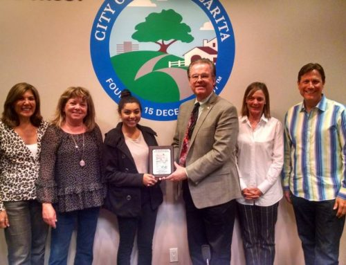 Arts Commission Recognizes Cristal Ramirez for Being National Finalist