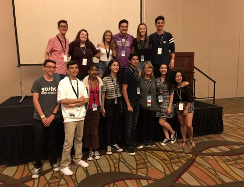 Hart District Students Win Big at National Video Awards