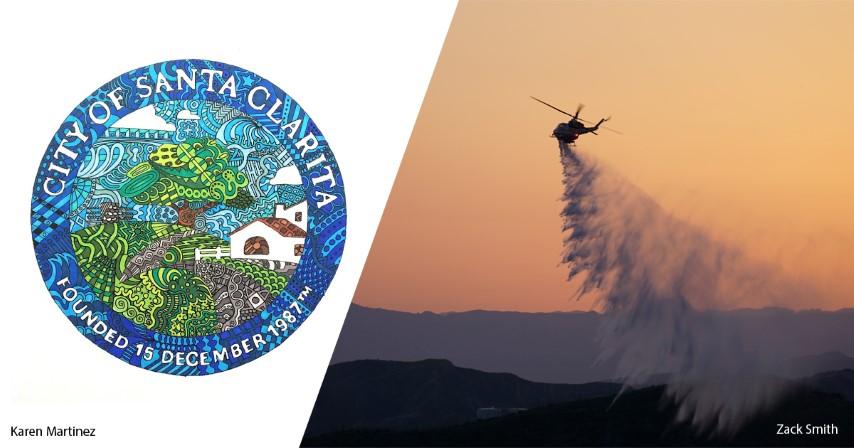 City's 30th Anniversary Exhibit - Santa Clarita Arts