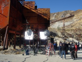 Filming in Santa Clarita Robust; Generates More than $30 Million to Local Economy