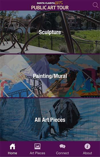 Public Art Tour