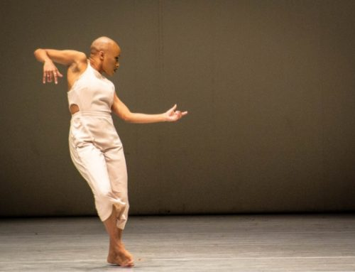 CalArtians Dance in International Competition in Seoul