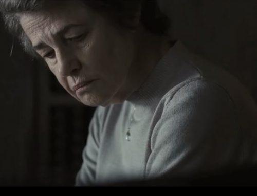 Andrea Pallaoro's Latest Film Opens at Venice Film Festival