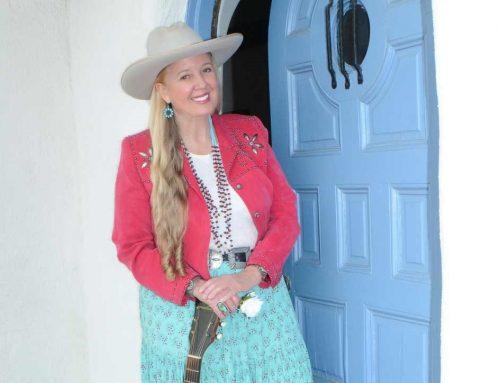 Outwest Concert Series | Joyce Woodson
