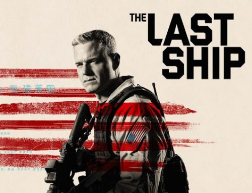 In Production | Now Filming in SCV: The Last Ship, Ultimate Beatmaster, More