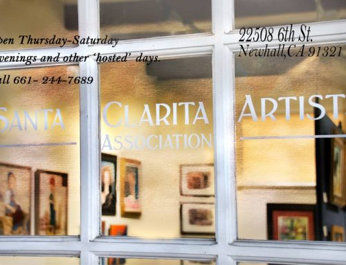 Santa Clarita Artists' Association Names Winners in 2017 Art Classic
