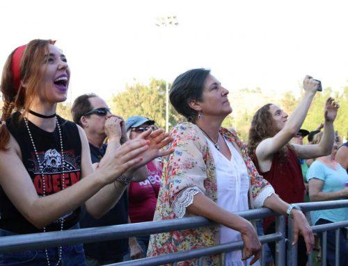 Santa Clarita Considers Likelihood of an Amphitheater