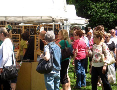 The 26th Annual Fine Craft Show Returns to Santa Clarita Featuring Unique Handmade Crafts