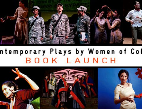 CalArtians in 2nd Edition of 'Contemporary Plays by Women of Color'