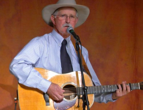OutWest Concert Series | Dave Stamey