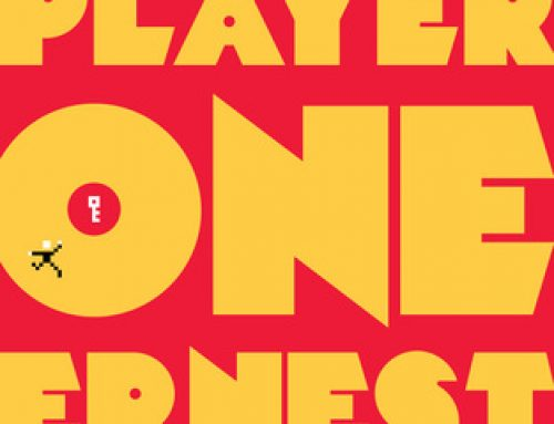 Residents Invited to Join Month-Long Library Celebration of 'Ready Player One' Novel