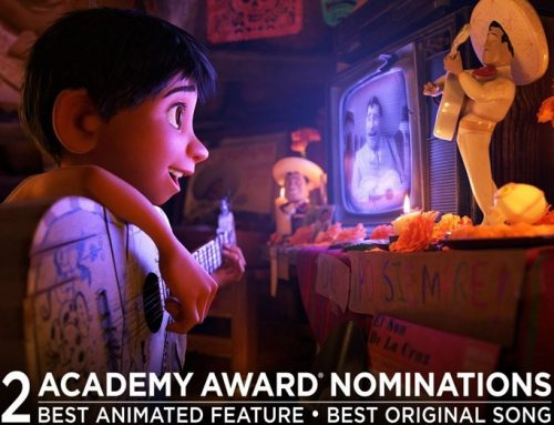 Oscar Buzz: Will 2018 Bring Oscar No. 11 to a CalArts Animator?
