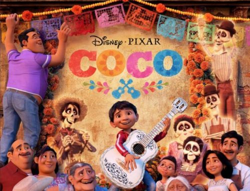 CalArts Grads' Animated Film 'Coco' Sweeps 45th Annie Awards