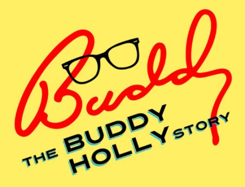 'Buddy Holly Story' Rocks Canyon Theatre Guild