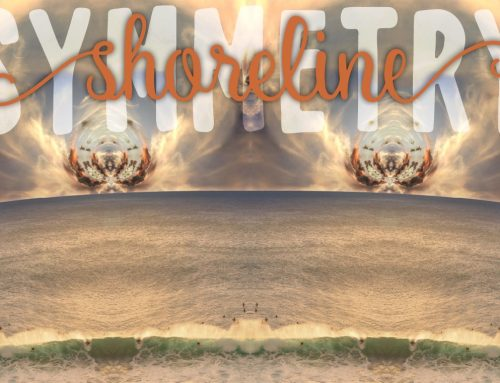 Shoreline Symmetry