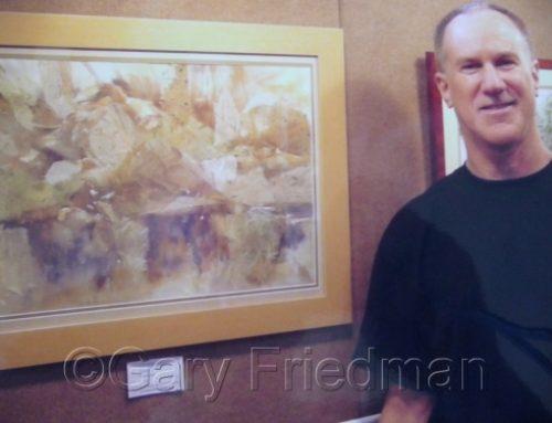 Gary Friedman Exhibit