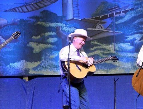New West Rides into Santa Clarita Cowboy Festival