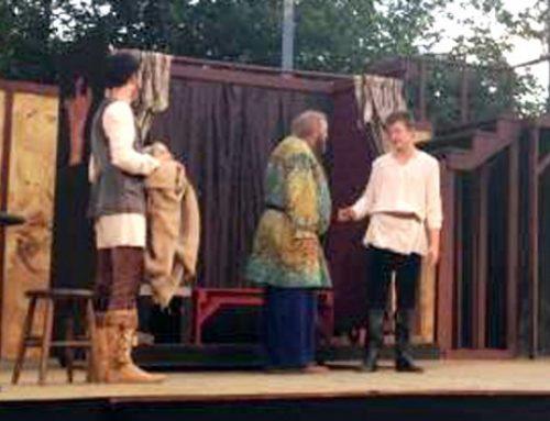 Santa Clarita Shakespeare Festival Announces Summer Schedule