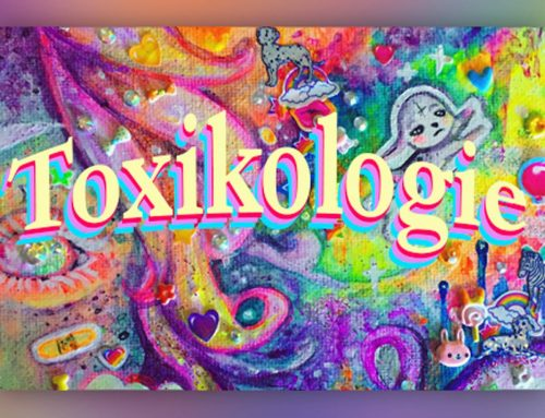 """Toxikologie"" Art Exhibit at The MAIN in Newhall"
