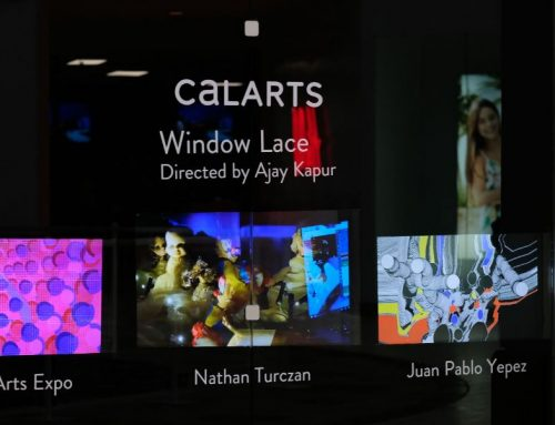 CalArts Opens First Art Exhibit at Westfield Valencia Mall