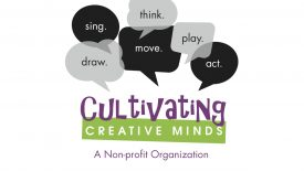 Cultivating Creative Minds