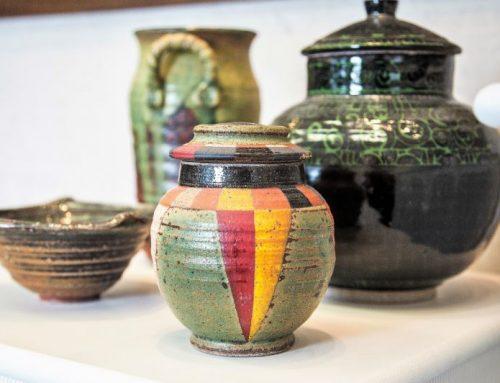 Ceramic Art Studio, Inc. Gallery