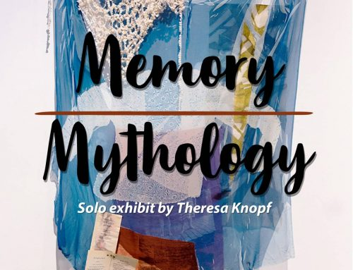 MEMORY | MYTHOLOGY
