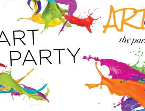 The Countdown to ARTober is Underway!
