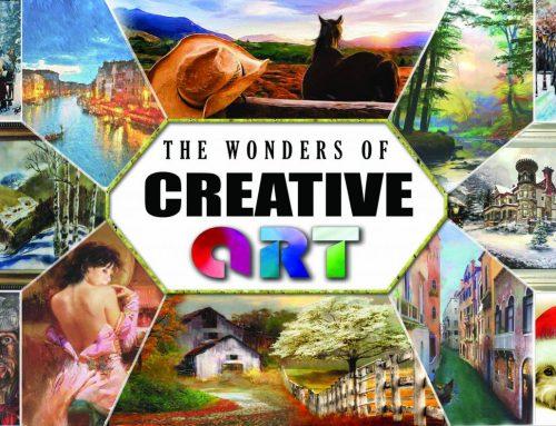 The Wonders of Creative Art