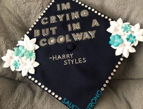 2020 Graduation Caps