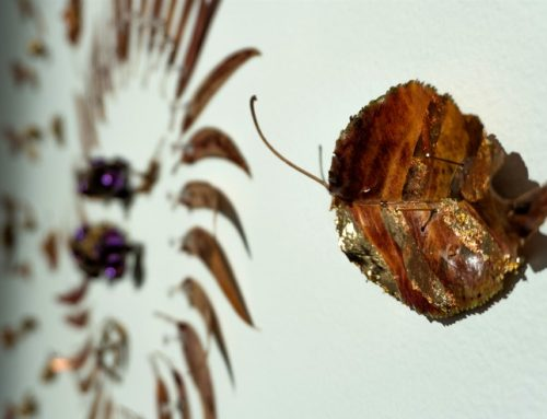 Dancing Leaf Spirits